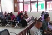 PERTEMUAN RUTIN DHARMAYUKTI KARINI CABANG TEMBILAHAN BULAN SEPTEMBER 2017
