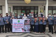 Public Campaign ZI & Tali Asih Berbagi Takjil