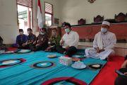 Pengajian Dalam Rangka Menyambut Bulan Suci Ramadhan